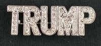 President Trump Pins and and Lapel Pins