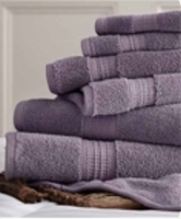 Bamboo Luxury Towel Collection - Six Piece Set