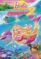 arabic cartoon dvd Barbie  A MERMAID TALE 2 proper arabic (fus-ha)