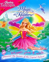 Arabic cartoon dvd baribie and the rainbow  MAGIC OF RAINBOW باربي و سحر قوس قزح