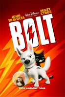 arabic cartoon dvd BOLT proper arabic بولت