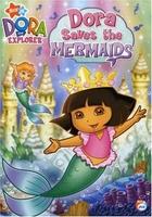 Arabic cartoon dvd Dora the Explorer Dora Saves the Mermaids