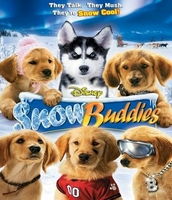 arabic cartoon dvd Egyptian Dialect SNOW BUDDIES MOVIE