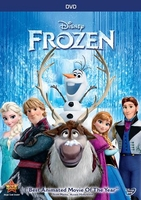arabic cartoon dvd FROZEN proper arabic (fus-ha) must have