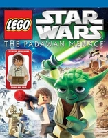 arabic cartoon dvd LEGO STAR WARS proper arabic (fus-ha)  حرب الكواكب