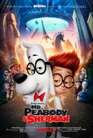 arabic cartoon dvd  Mr_Peabody_&_Sherman proper arabic (fus-ha)