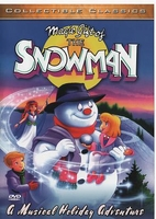 arabic cartoon dvd snow man proper arabic  رجل الثلج