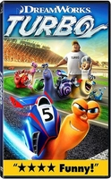 arabic cartoon dvd TURBO 2013 الحلزون توربو