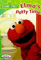 arabic cartoon sesame street potty time ELMO'S POTTY TIME