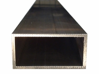 Aluminum Rectangular Tube 2