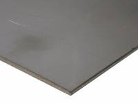 Stainless Polished Sheet and Plate