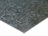 Steel Galvanized Sheet 24 Gauge