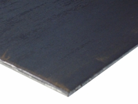 Steel Hot Rolled Sheet 10 Gauge (Grade CQ - Commercial Quality)