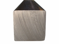 Steel Hot Rolled Square Bar 2-1/2