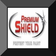 Premium Shield 18inX100ft Paint Protection Film