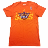 Phoenix Suns 2014 adidas Draft Potential Tee - Orange