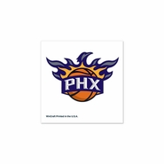 Phoenix Suns 4 Pack Tattoos