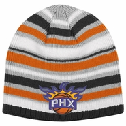 Phoenix Suns adidas Multi-color Striped Knit Skully