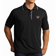 Phoenix Suns Antigua Elite PHX Polo - Black