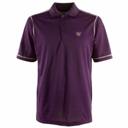 Phoenix Suns Antigua Men's Icon Polo - Purple