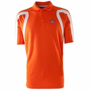 Phoenix Suns Antigua Men's Point Polo - Orange