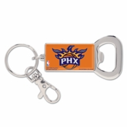 Phoenix Suns Bottle Opener Key Ring