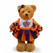 Phoenix Suns Cheerleader Bear