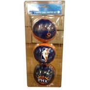 Phoenix Suns Softee Team Logo 3 Ball Set