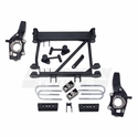 Tuff Country 4.5 in. Lift Kit (97-03 F150 - 4wd) - Tuff Country 24950