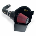 Airaid SnythaMax Dry Filter Cold Air Dam Intake System (04-06 4.6L, Not 2-Valve) - Airaid 401-162||403-162
