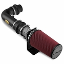 Airaid SynthaFlow Oiled Filter Classic Intake System - Black Intake Tube (97-03 4.6L, 5.4L) - Airaid 400-109