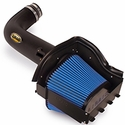 Airaid SynthaMax Dry Filter Cold Air Dam Intake System (09-10 5.4L) - Airaid 403-231||401-231