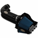 Airaid SynthaMax Dry Filter Cold Air Dam Intake System (09-10 5.4L) - Airaid 402-231