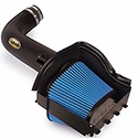 Airaid SynthaMax Dry Filter Cold Air Dam Intake System (10 Raptor 5.4L) - Airaid 403-257||401-257