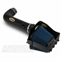 Airaid SynthaMax Dry Filter Cold Air Dam Intake System (10 Raptor 5.4L) - Airaid 402-257