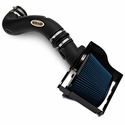 Airaid SynthaMax Dry Filter Cold Air Dam Intake System (11-13 5.0L) - Airaid 402-299