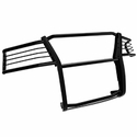 Barricade Grille Guard - Gloss Black (04-08 F-150) - Barricade T102086