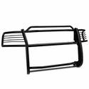Barricade Grille Guard - Gloss Black (97-04 F-150) - Barricade T102850