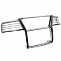 Barricade Grille Guard - Polished SS (04-08 F-150) - Barricade T102091
