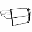 Barricade Grille Guard - Polished SS (09-14 F-150) - Barricade T102095