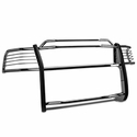 Barricade Grille Guard - Polished SS (97-04 F-150) - Barricade T102851