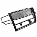 Barricade Xtreme Heavy Duty Grille Guard - Polished SS (09-13 F-150 (Incl. EcoBoost) - Barricade T102100