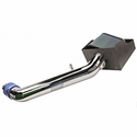 BBK Chrome Cold Air Intake Kit (10-14 Raptor) - BBK 1831