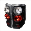Black Alteeza Tail Lights (04-08 All) - AT Lights LT-F15004JM-TM