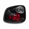 Black Euro Tail Lights (97-03 F150 - Flareside) - AT Lights PARENT