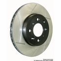 Powerslot Brake Rotors - Rear Pair (04-08 F150 2WD/4WD) - Powerslot KIT