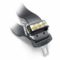 Center of Gravity Lock Lap Belt - AM Interior CG-LOCK