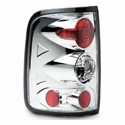 Chrome Altezza Tail Lights (04-08 F150) - AT Lights 111-FF15004-C