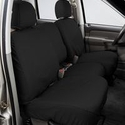 Covercraft 2nd Row Seat Saver - Charcoal (2007-2008 SuperCab, SuperCrew, Bench Seats) - Covercraft SS8353PCCH||SS8355PCCH