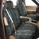 Covercraft Seat Saver - Camo (2004-2008 Bucket Seats) - Covercraft SS2354TTXD||SS2384TTXD
